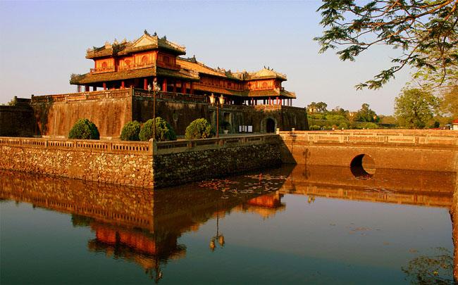 Tour Huế